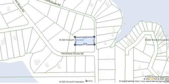 0 Parramore Shores Road, Tallahassee, FL 32310 (MLS #323513) :: Team Goldband