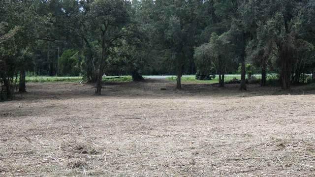 tbd E Washington Street, Monticello, FL 32344 (MLS #323702) :: Danielle Andrews Real Estate
