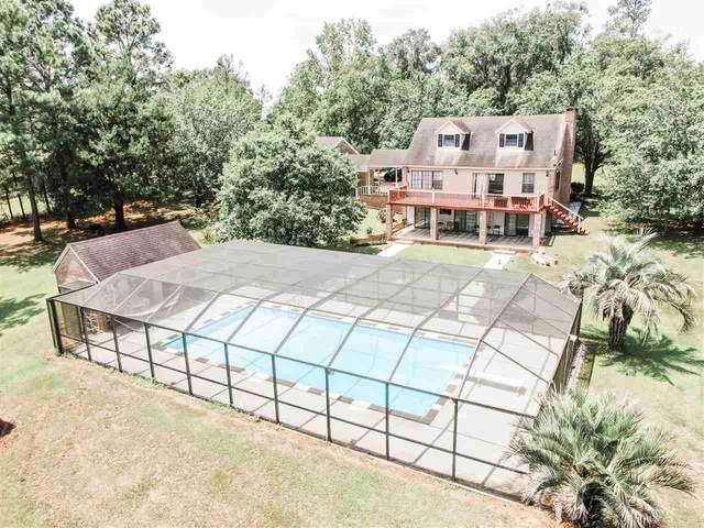 423 SW Alderene Parkway, Madison, FL 32340 (MLS #323806) :: Danielle Andrews Real Estate