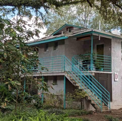 1200 Stearns Street 2 Bldg D, Tallahassee, FL 32310 (MLS #324390) :: Team Goldband