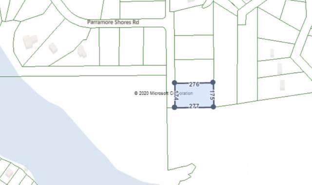 0 Parramore Shores Road, Tallahassee, FL 32310 (MLS #324627) :: Team Goldband