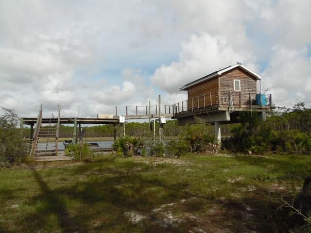 X Mill Road, Carrabelle, FL 32322 (MLS #325043) :: Danielle Andrews Real Estate