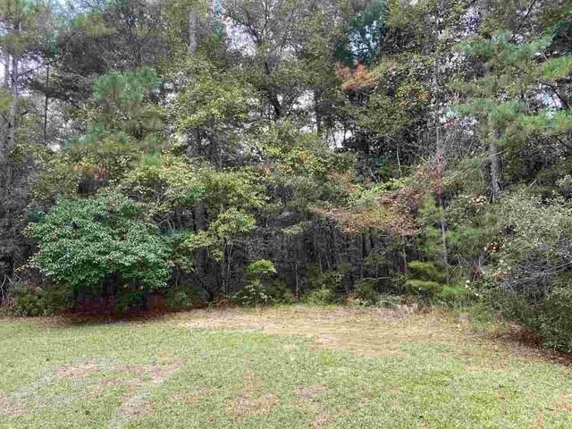 XXXX Sweetwater Lane Ll, Tallahassee, FL 32311 (MLS #325269) :: Team Goldband