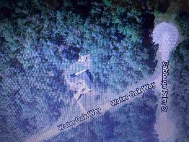- Water Oak Way -, St Marks, FL 32355 (MLS #325501) :: Team Goldband
