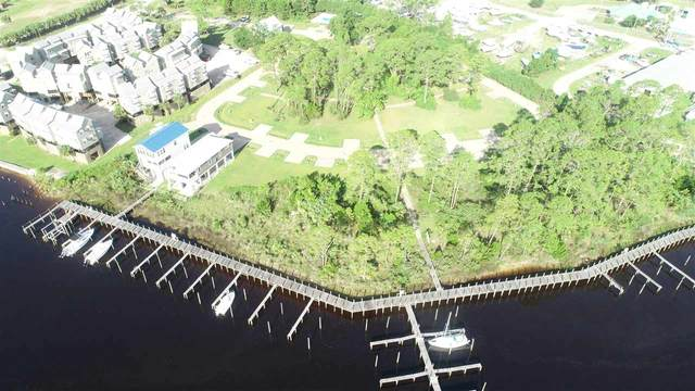 277 Sandalwood Trc, Carrabelle, FL 32322 (MLS #325735) :: Team Goldband