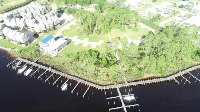 296 Sandalwood Trc, Carrabelle, FL 32322 (MLS #325738) :: Team Goldband