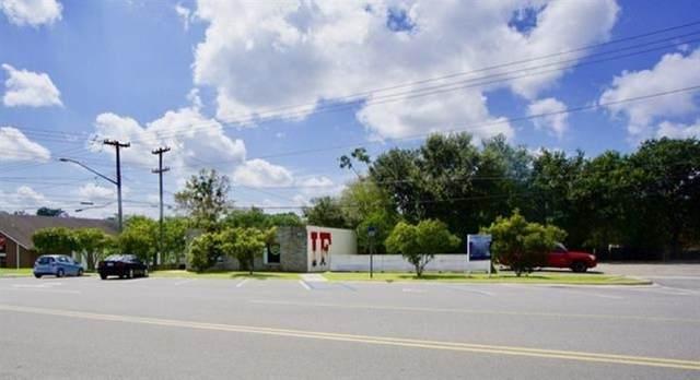 1018 & 1020 E Indian Head Drive, Tallahassee, FL 32304 (MLS #325912) :: Team Goldband
