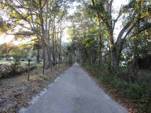 xx Scawthorn Drive, Tallahassee, FL 32303 (MLS #325959) :: Team Goldband