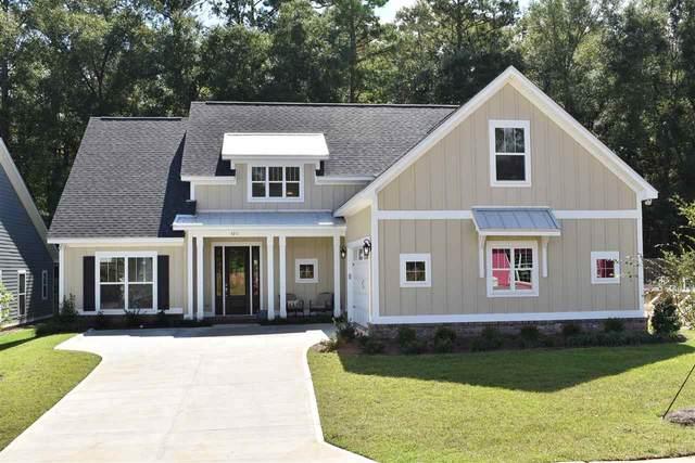 5211 Old Retreat Way, Tallahassee, FL 32317 (MLS #326032) :: Danielle Andrews Real Estate