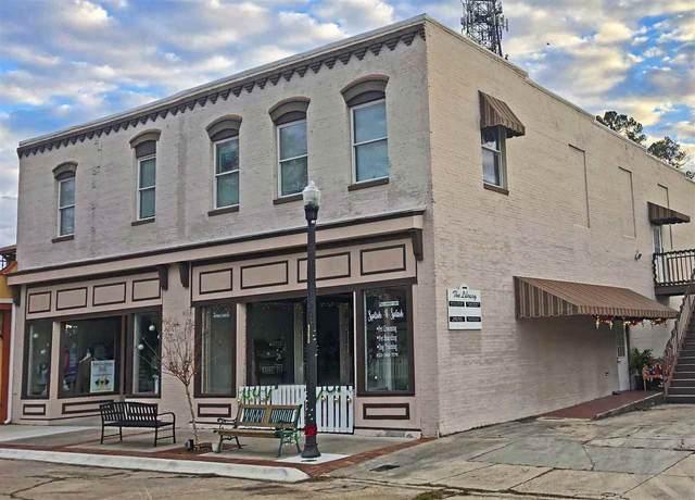 260 N Cherry Street, Monticello, FL 32344 (MLS #326436) :: Danielle Andrews Real Estate