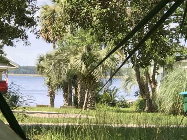 000 River Drive, Panacea, FL 32346 (MLS #326603) :: Danielle Andrews Real Estate
