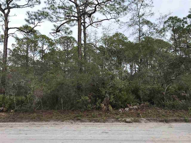 209 Mississippi Avenue, Panacea, FL 32346 (MLS #326615) :: Team Goldband