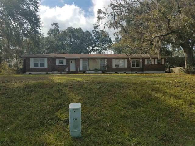 4092 N Monroe Street, Tallahassee, FL 32303 (MLS #326844) :: Danielle Andrews Real Estate
