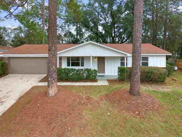 1555 Pine View Drive, Tallahassee, FL 32301 (MLS #326973) :: Team Goldband