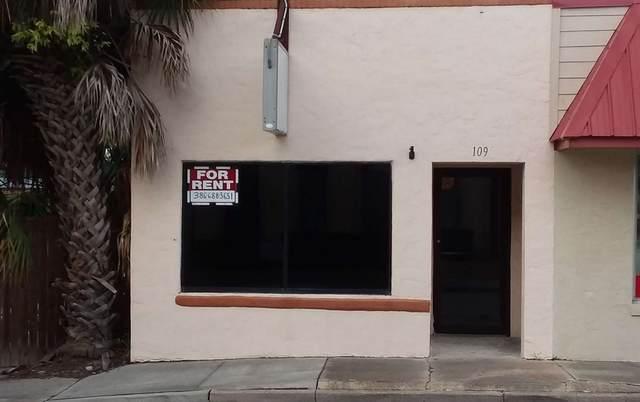 109 Court Street, Live Oak, FL 32060 (MLS #327013) :: Danielle Andrews Real Estate
