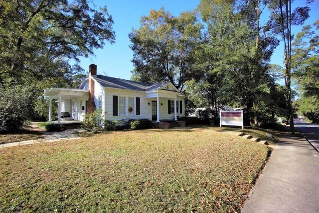 902 N Duval Street, Tallahassee, FL 32303 (MLS #327142) :: Danielle Andrews Real Estate