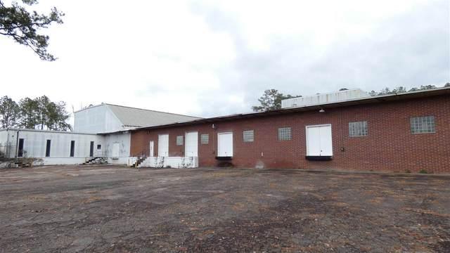 2854 N Jefferson Street, Monticello, FL 32344 (MLS #327186) :: Danielle Andrews Real Estate