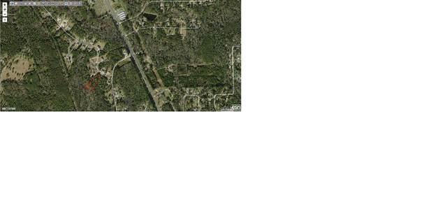 71 San Bonita Way, Havana, FL 32333 (MLS #327273) :: Danielle Andrews Real Estate