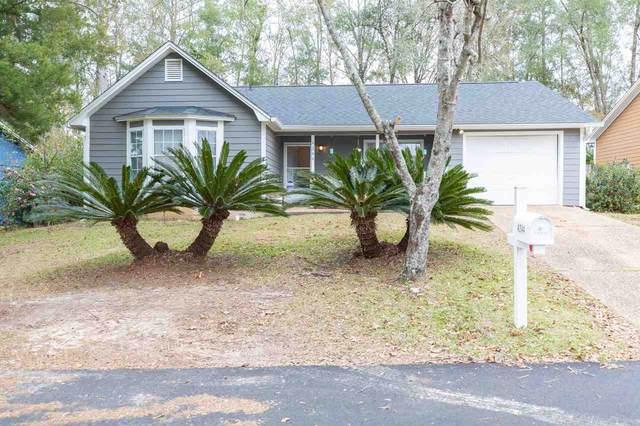 4244 Red Oak Drive, Tallahassee, FL 32311 (MLS #327299) :: Team Goldband