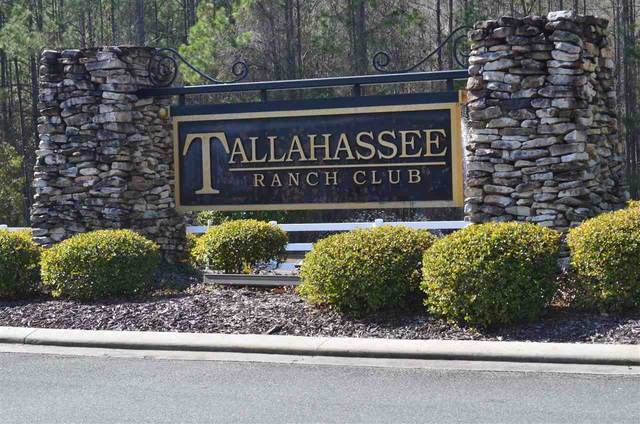 0 Ranch Club Road -, Tallahassee, FL 32305 (MLS #327330) :: Danielle Andrews Real Estate