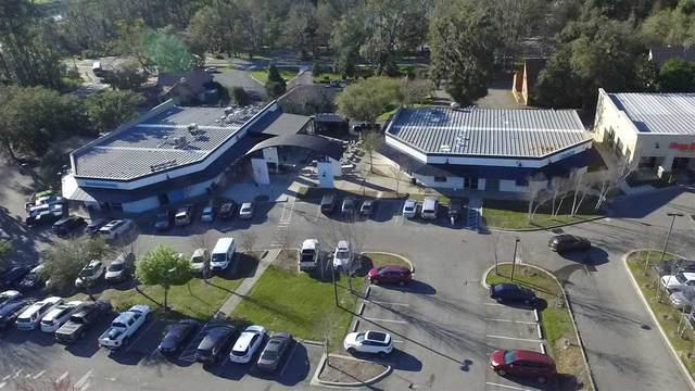 6808 Thomasville Road 101-105, 109, Tallahassee, FL 32312 (MLS #327383) :: Team Goldband