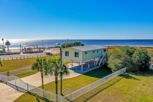 21239 Keaton Beach Drive, Keaton Beach, FL 32348 (MLS #327404) :: Team Goldband