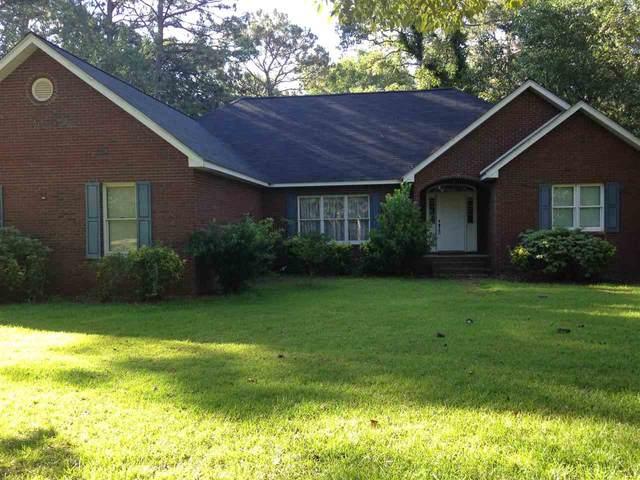 2557 Holly Drive Loop, Other Georgia, GA 39485 (MLS #327508) :: Team Goldband