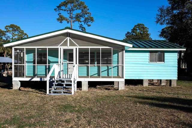 21468 S Sandpiper Road, Perry, FL 32348 (MLS #327572) :: Danielle Andrews Real Estate