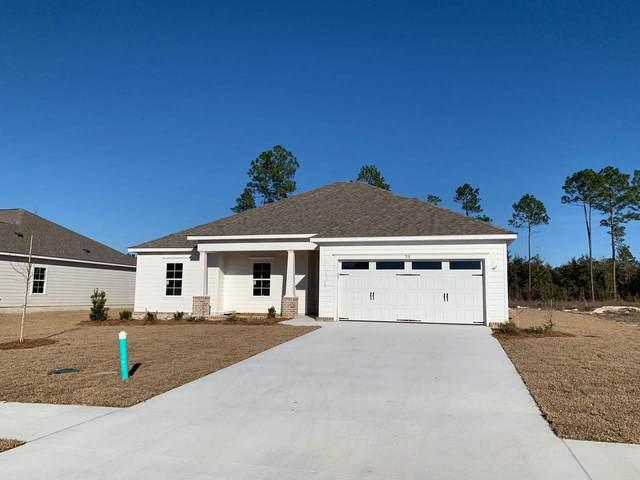 79 Manchester Drive, Crawfordville, FL 32327 (MLS #327606) :: Team Goldband