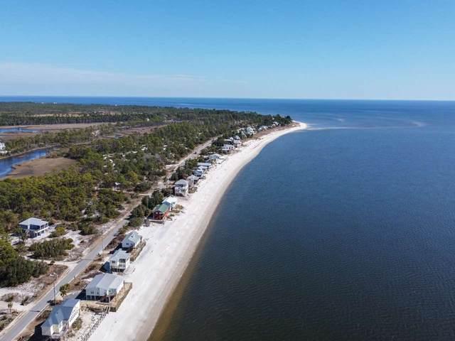 1264 Alligator Drive, Alligator Point, FL 32346 (MLS #327702) :: Danielle Andrews Real Estate
