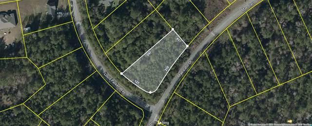 J/4 Louis Parker Way, Midway, FL 32343 (MLS #327744) :: Danielle Andrews Real Estate