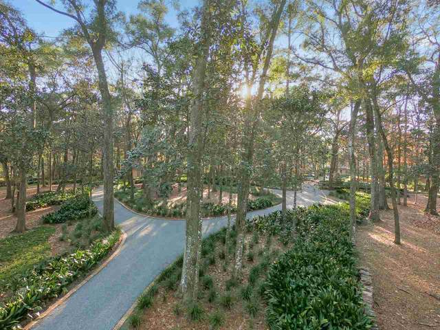 XXX Bobbin Brook Way, Tallahassee, FL 32312 (MLS #327820) :: Danielle Andrews Real Estate
