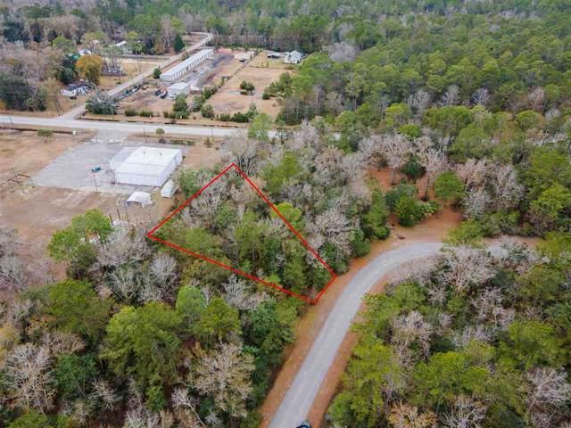 TBD Burnt Pine Loop, St Marks, FL 32333 (MLS #327844) :: Team Goldband