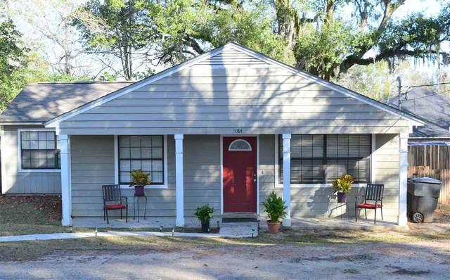 3084 Justice Lane, Tallahassee, FL 32301 (MLS #327894) :: Team Goldband