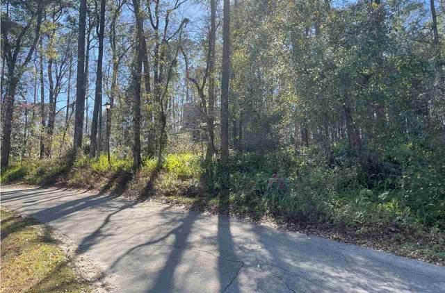3373 Barrow Hill Trail #1, Tallahassee, FL 32312 (MLS #327902) :: Team Goldband