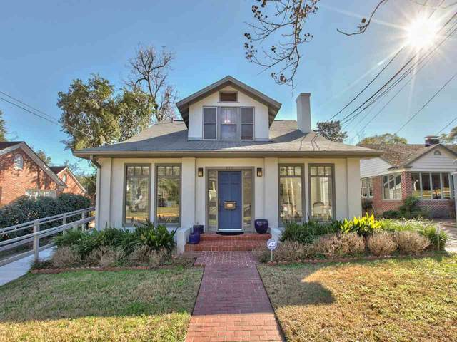 527 E Park Avenue, Tallahassee, FL 32301 (MLS #328311) :: Danielle Andrews Real Estate
