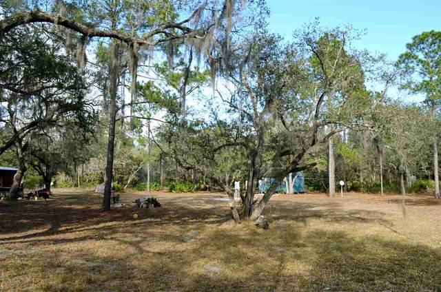 14970 E Royal Oak Drive, Perry, FL 32348 (MLS #328373) :: Team Goldband