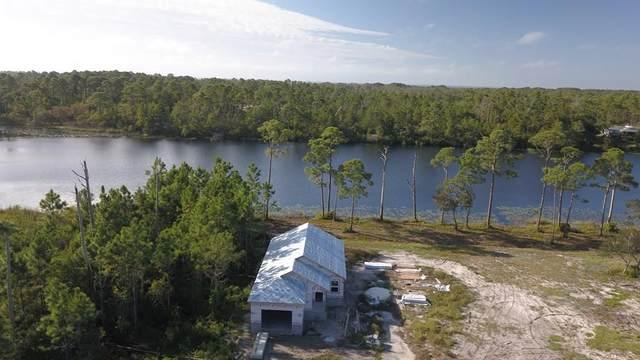 230 Lake Mckissack Lane, Carrabelle, FL 32322 (MLS #328384) :: Team Goldband