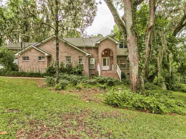 2053 Wildridge Drive, Tallahassee, FL 32303 (MLS #328385) :: Team Goldband