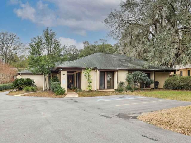 325 John Knox, Bldg T Road, Tallahassee, FL 32303 (MLS #328411) :: Danielle Andrews Real Estate
