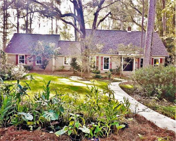 3519 Offaly Court, Tallahassee, FL 32309 (MLS #328530) :: Team Goldband