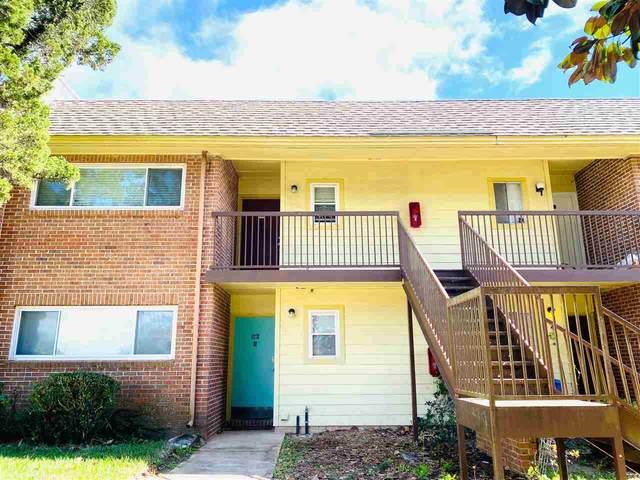 2731 Blairstone, Tallahassee, FL 32301 (MLS #328607) :: Team Goldband