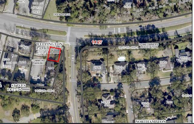 xxxx Kerry Forest Parkway 3 & 4, Tallahassee, FL 32312 (MLS #328612) :: Danielle Andrews Real Estate