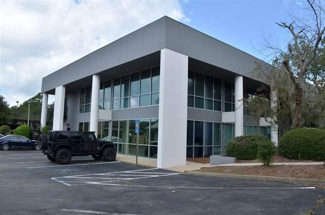 2700 Blairstone Road, Tallahassee, FL 32301 (MLS #328618) :: Team Goldband