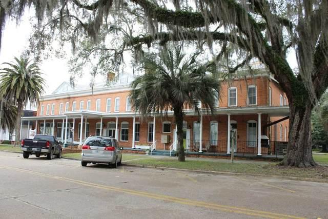 141-A NE Range Avenue, Madison, FL 32340 (MLS #328632) :: Danielle Andrews Real Estate