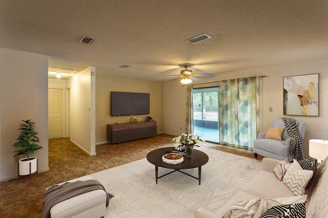 17 Brentwood Lane, Crawfordville, FL 32327 (MLS #328684) :: Team Goldband