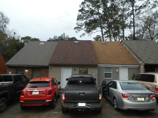934 S Lipona Road B, Tallahassee, FL 32304 (MLS #328726) :: Team Goldband