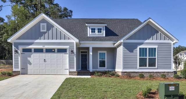 xxxx Royal Fern Circle, Tallahassee, FL 32317 (MLS #328735) :: Team Goldband