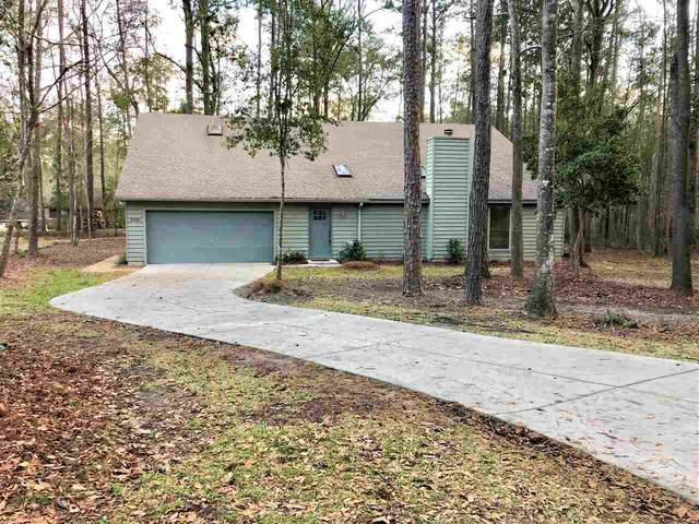 3335 Micanopy Trail, Tallahassee, FL 32312 (MLS #328747) :: Team Goldband