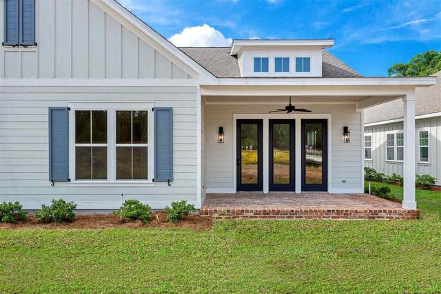 4230 Oak Run Lane, Tallahassee, FL 32317 (MLS #328757) :: Team Goldband